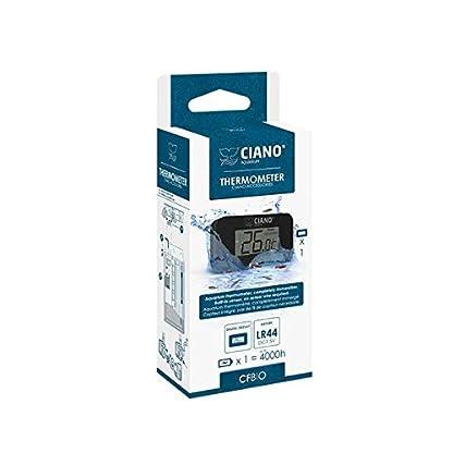 Ciano Digital Display Aquarium Thermometer Sensor for CFBIO150 & CFBIO250 Filter 1