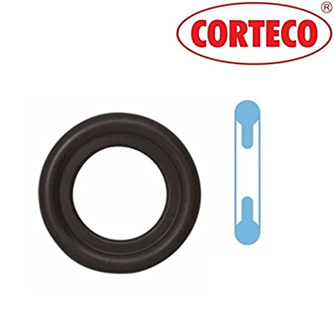 Corteco 220112S Vis-bouchon, carter d'huile