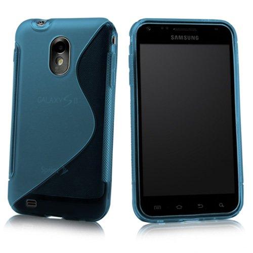 BoxWave Samsung Galaxy S2, EPIC 4 G Touchscreen DuoSuit - SLIM-Fit aus widerstandsfähigem