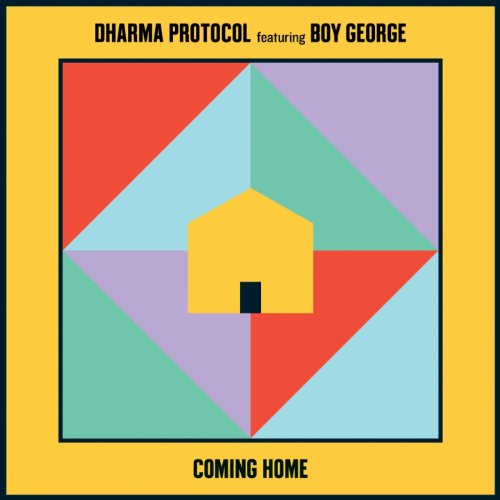 Coming Home (feat. Boy George)