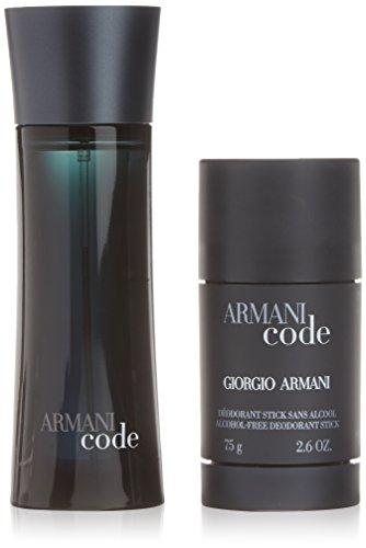 Armani Acqua di Profumo, Code (2x75ml)