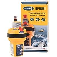 Ocean Signal RescueME Epirb1 - Programmé pour l'enregistrement Français