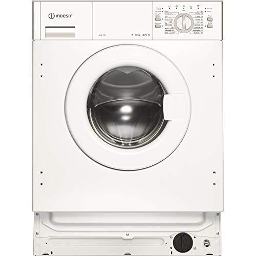 Indesit IWML722 Integrated 7kg Washing Machine