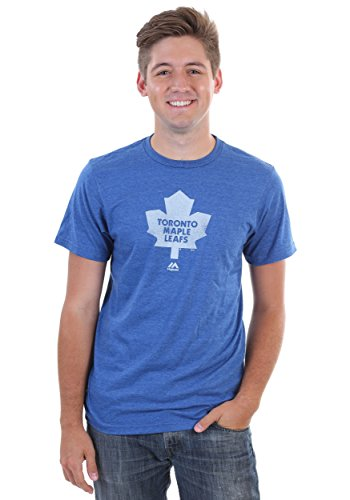 Heathered T-shirt (Toronto Maple Leafs Majestic NHL