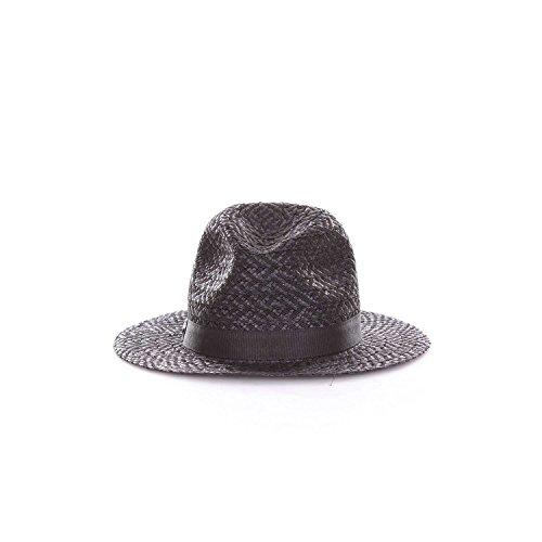 ARMANI COLLEZIONI 6972707P502 Hut Damen schwarz UNI Emporio Armani Hüte
