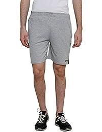 SYDA Men's Shorts + Grey