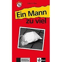Suchergebnis auf amazon fr leichte lektre deutsch als ein mann zu viel buch mit mini cd felix theoleichte fandeluxe Images