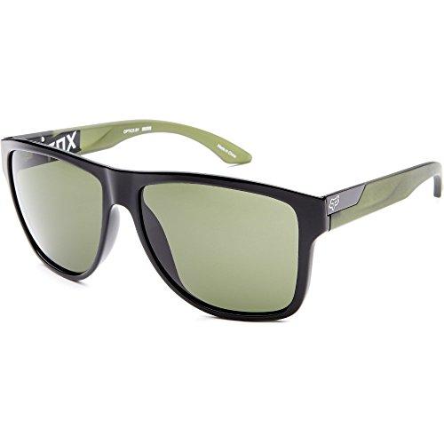 Fox Chunk Brillen Camo Braune Linsen Fischen Polaisierte Sonnenbrille
