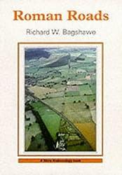 Roman Roads (Shire archaeology series)