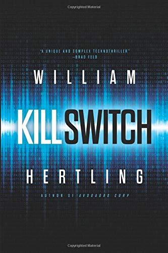 Kill Switch (Kill Chain, Band 2)
