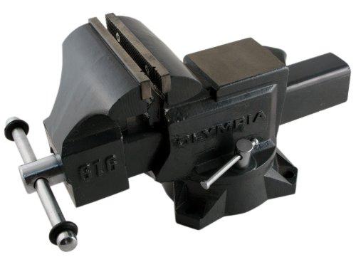 Olympia Tools 38-61615,2cm Mechaniker-Bench Vise