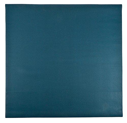 *Yogilino® Krabbelmatte 120 x 120 cm in Deutschland hergestellt, blau*