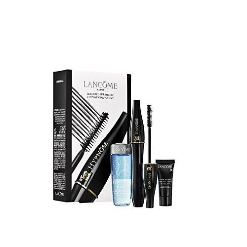 Lancôme Make-up Augen Hypnôse Mascara Coffret Hypnôse Mascara 6,5 ml + Bi-Facil 30 ml + Effacernes Longue Tenue Nr. 02 Beige Sable 2,5 ml 1 Stk.