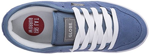 Globe TB Unisex-Erwachsene Sneakers Faded Blue