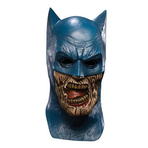 Rubie's Batman Maske Zombie Die schwärzeste Nacht