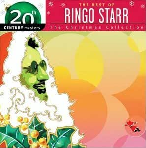 The Best Of Ringo Starr: The Christmas Collection - 20th Century Masters