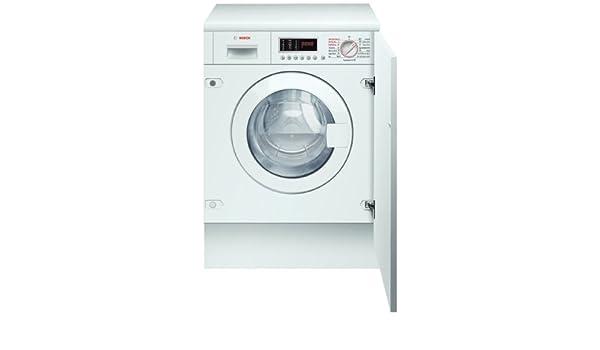 Bosch wkd28540eu waschmaschine frontlader 1400 upm 6 kg: amazon