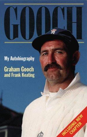 Gooch: My Autobiography por Graham Gooch