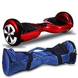 PEDA Tragbare elektrische Balance Scooter blau Tasche für 16,5cm 20,3cm Zweirad, selbstausbalancierend,