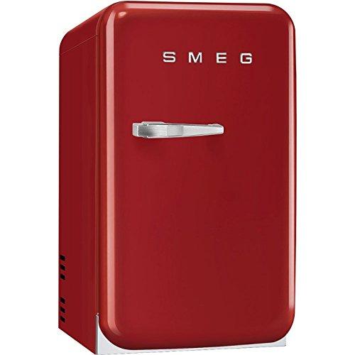 Smeg FAB5RRD refrigerador bebida Independiente D -