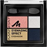 Manhattan Make-up Augen Eyemazing Effect Eyeshadow Nr. 65H Falling for Purple 5 g