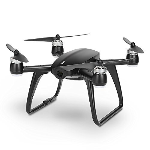 GoolRC-Walkera-AIBAO-Drone-de-Carrera-con-Cmara-HD-4K-GPS-WIFI-FPV-Virtual-RTF-RC-Quadcopter