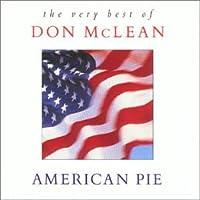 Very Best of - American Pie - Don Mclean American Pie