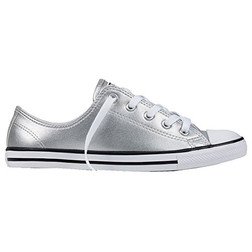 converse-womens-chuck-taylor-all-star-dainty-silver-synthetic-trainers-375-eu