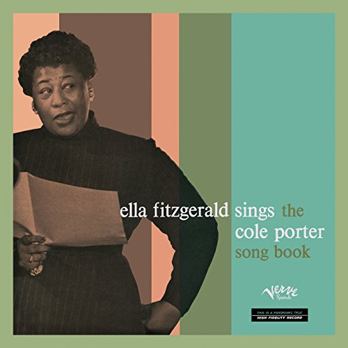 Ella Fitzgerald Sings The Cole...
