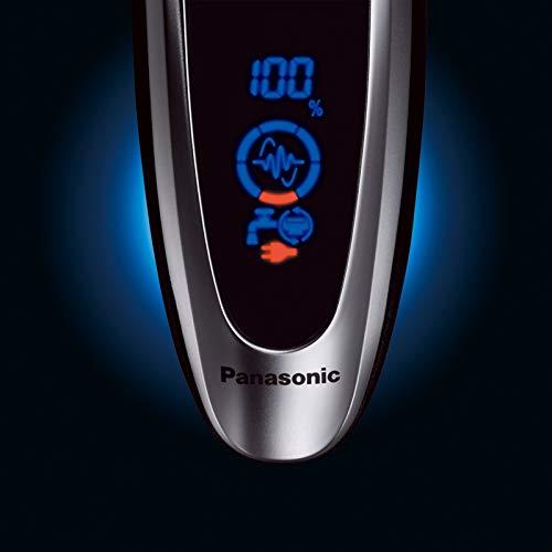 Máquina Afeitadora Panasonic ES-LV65-S803