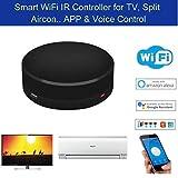 wifi regolatore di radiazioni intelligenti a infrarossi per alexa e app per controllare un normale televisore e condizionatore d aria