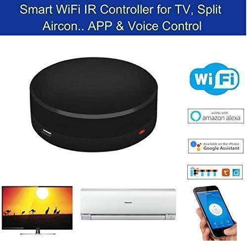 WiFi Controlador inteligente radiación infrarroja