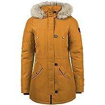 the best attitude 8b4ae f29e5 Suchergebnis auf Amazon.de für: damen dufflecoat gelb
