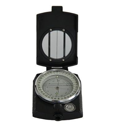 Hand-Peilkompass nichtmagnetisches Metall