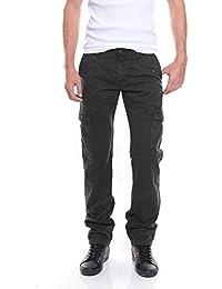 Ritchie - Pantalon Battle Vacor - Homme
