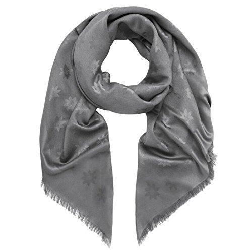 GJX@ Bague Jacquard Premium vers le bas de l'automne et l'hiver fashion longue écharpe châle a