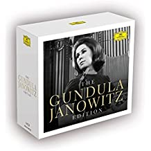 The Gundula Janowitz Édition (Coffret 14CD - Tirage Limité)