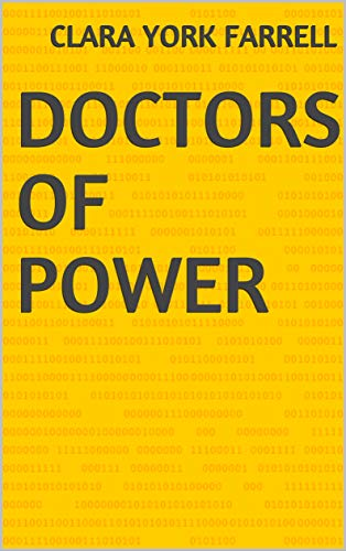 Pdf Gratis Doctors Of Power Finnish Edition Pdf Libro