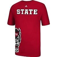 North Carolina State Wolfpack Adidas