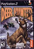 Deer hunter - Playstation 2 - US