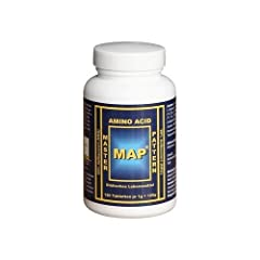 Master Acid Pattern MAP