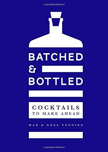 Batched And Bottle por Max Venning