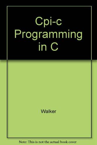 cpi-c-programming-in-c