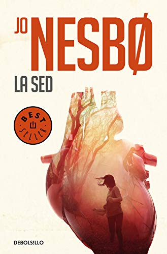 La sed (Harry Hole 11) (BEST SELLER)
