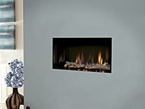 Verine Atina HE Trimless Natural Gas Fireplace - RC