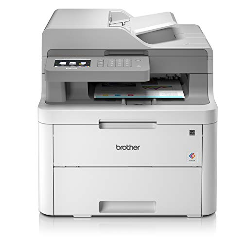 Brother DCP-L3550CDW A4 Colour L...