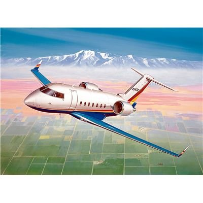 revell-1-144-bombardier-challenger-cl-604-04207