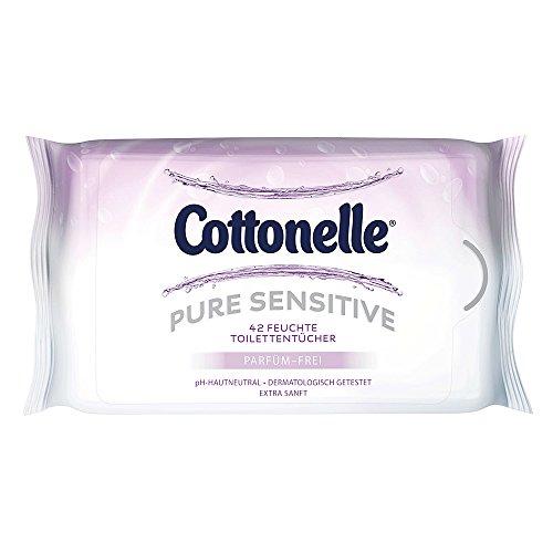 1x-cottonelle-bisher-hakle-pure-sensitive-nachfullpack-feuchte-toilettentucher-parfumfrei-ph-neutral