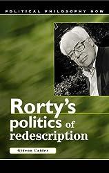 Rorty's Politics of Redescription