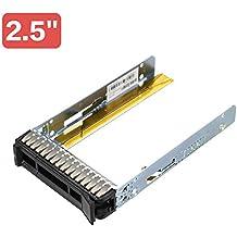 """TurnRaise 00E7600 L38552 2.5"""" SAS SATA HDD Hot Swap Tray Bandeja Para IBM Server X3850 X6 M6 X3650 M5"""
